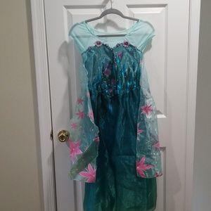 Rare Disney Frozen Dress